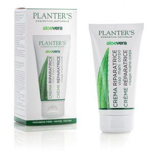 Planter's Crème Réparatrice Aloe Vera