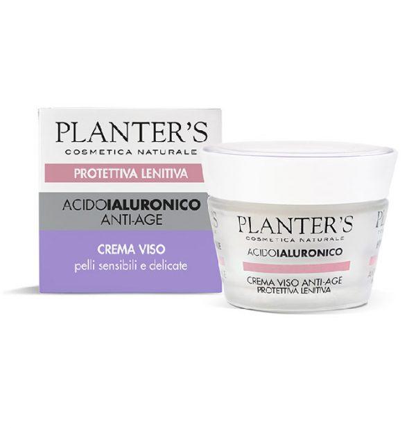 Planter's Crème Visage Protectrice Adoucissante