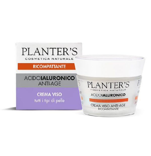 Planter's Crème Visage Raffermissante