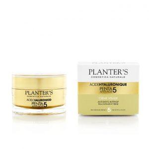 Planter's Crème Visage Anti-Âge Penta 5