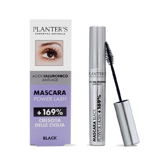 Planter's Mascara Power Lash+ 169%