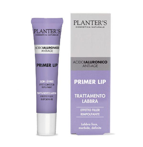 Planter's Primer Lip Soin
