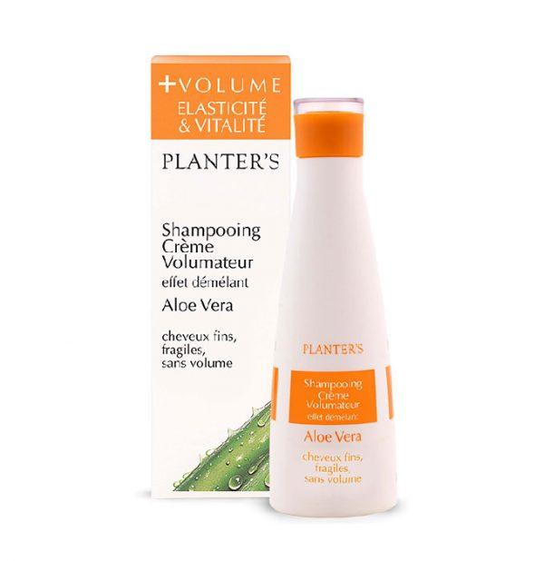 Planter's Shampoing Crème Volumateur