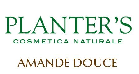 Logo Planters Amande Douce